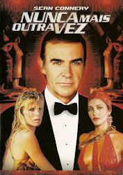 Baixar Filme 007   Nunca Mais Outra Vez (Dublado) Gratis