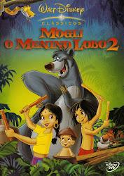 Baixe imagem de Mogli: O Menino Lobo 2 (Dublado) sem Torrent