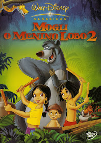 Mogli O Menino Lobo 2 Dublado (2003)