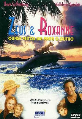 Zeus e Roxanne: Quase Feitos Um Para o Outro (Dublado)