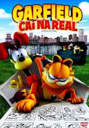 Garfield Cai Na Real Dublado Online