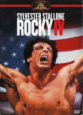 Rocky 4 - DVDRip Dual Áudio