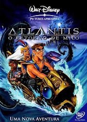 Baixar Filme Atlantis 2   O Retorno de Milo (Dublado) Online Gratis