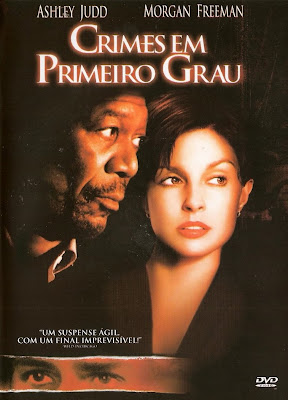 Crimes em Primeiro Grau DVDRip XviD &amp; RMVB Dublado
