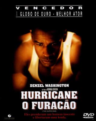Hurricane: O Furacão - DVDRip Dublado