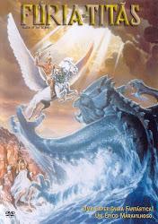 Baixe imagem de Fúria de Titãs [1981] (Dublado) sem Torrent