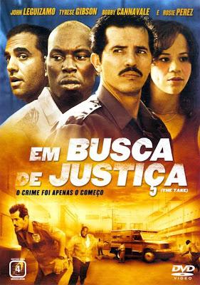 Em Busca de Justiça (Dublado)