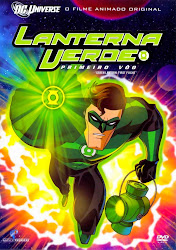 Lanterna Verde: Primeiro Vôo – Dublado