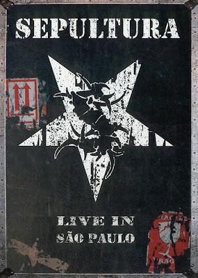 Sepultura+ +Live+In+Sao+Paulo Download Sepultura   Live In São Paulo   DVDRip Download Filmes Grátis
