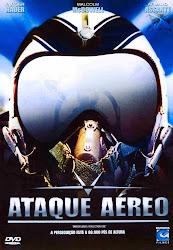 Baixe imagem de Ataque Aéreo (Dual Audio) sem Torrent