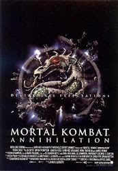 Mortal Kombat : A Aniquilação