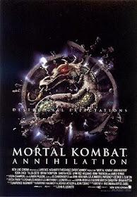 Baixar Filmes Download   Mortal Kombat: A Aniquilação (Dual Audio) Grátis