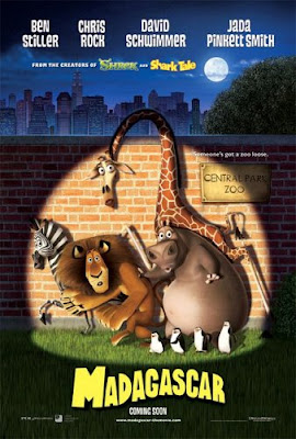 Madagascar Download   Madagascar   DVDRip Dublado