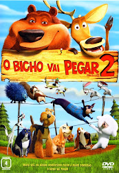 Baixar Filme O Bicho Vai Pegar 2 (Dublado) Online Gratis