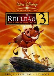 O Rei Leão 3 : Hakuna Matata