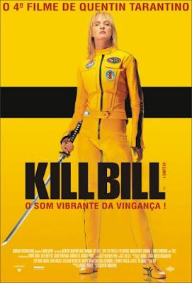 Kill Bill: Volume 1 - DVDRip Dual Áudio