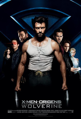 X Men+Origens+ +Wolverine Download X Men Origens: Wolverine   DVDRip Dual Áudio Download Filmes Grátis