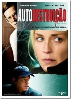 Auto Destruição - DVDRip Dublado