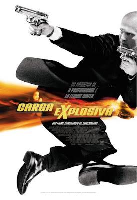 Carga Explosiva - DVDRip Dublado
