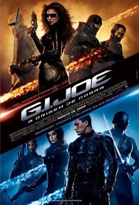 G.I. Joe – A Origem de Cobra Dublado