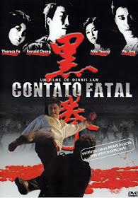 Baixar Filmes Download   Contato Fatal (Dublado) Grátis