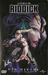Baixar Filme A Fúria de Riddick (Dublado) Online Gratis