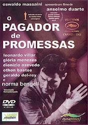 Baixar Filme O Pagador de Promessas (Nacional)