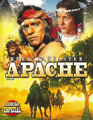 Apache - DVDRip Dublado (RMVB)
