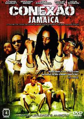 Conexão Jamaica - DVDRip Dual Áudio