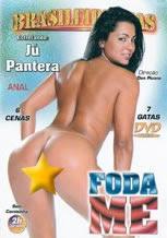 Brasileirinhas - Foda Me - (+18)