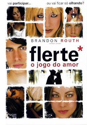 Flerte: O Jogo do Amor - DVDRip Dual Áudio