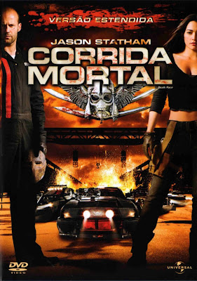 Corrida+Mortal Download Corrida Mortal   DVDRip Dublado