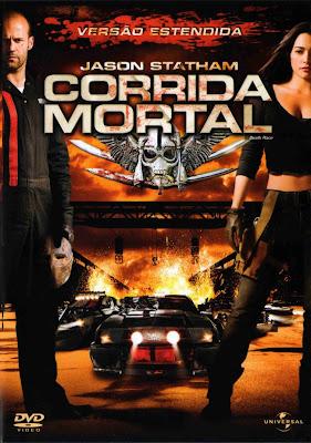 Corrida Mortal - DVDRip Dublado