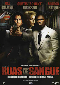Baixar Filmes Download   Ruas de Sangue (Dual Audio) Grtis