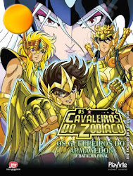 Baixe imagem de Os Cavaleiros do Zodiaco – Os Guerreiros do Armagedon: A Batalha Final (Dual Audio)