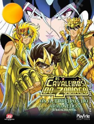 Baixar Os Cavaleiros do Zodiaco – Os Guerreiros do Armagedon: A Batalha Final Download Grátis