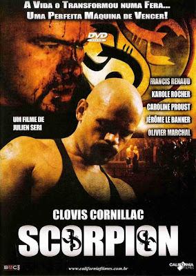Scorpion – Dublado – Ver Filme Online