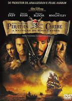 Baixar Filme Piratas do Caribe: A Maldição do Pérola Negra – DVDRip Dual Áudio