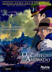 Baixar Filme O Castelo Animado (Dublado) Online Gratis