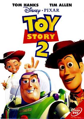 Toy Story 2 - DVDRip Dublado