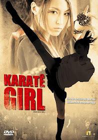 Baixar Filmes Download   Karatê Girl (Dual Audio) Grátis