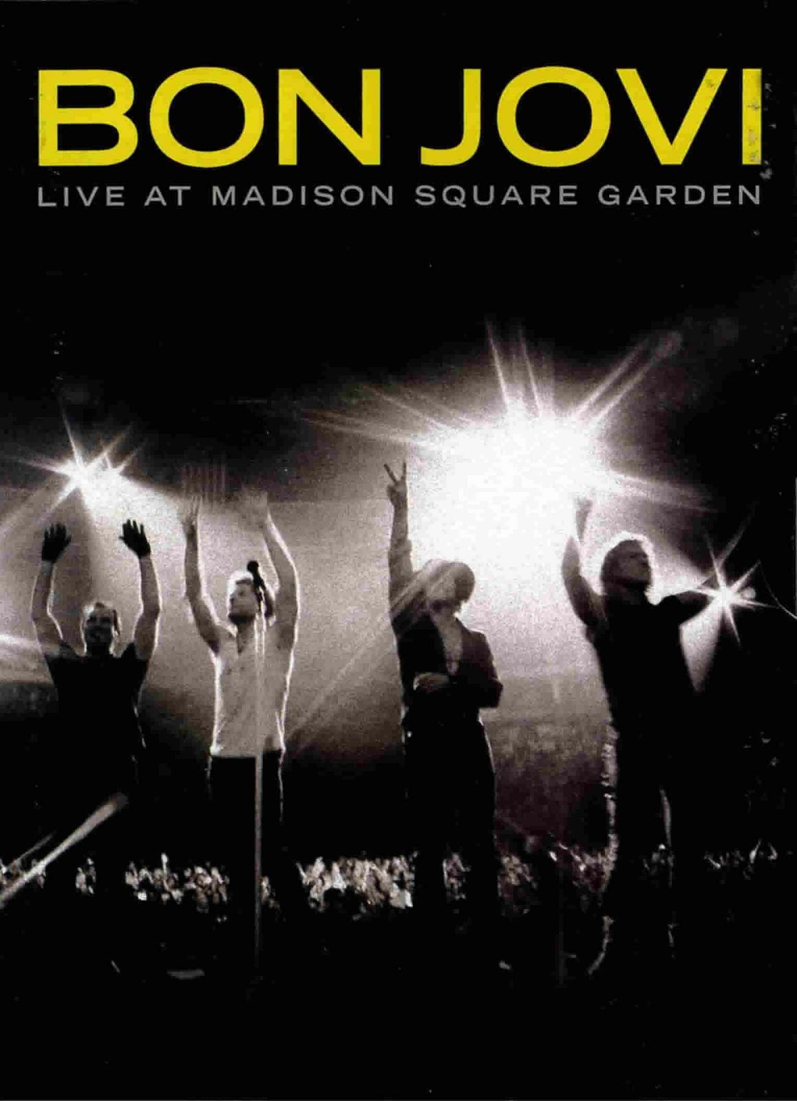 Downmovies shows for Bon jovi madison square garden april 13