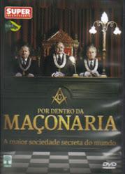 Baixe imagem de Por Dentro da Maçonaria: A Maior Sociedade Secreta do Mundo (Legendado) sem Torrent