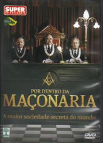 download Por Dentro da Maçonaria A Maior Sociedade Secreta do Mundo Documentário