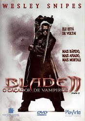 Baixar Filme Blade 2   O Caçador de Vampiros (Dublado) Online Gratis