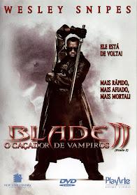 Blade II O Ca�ador de Vampiros Dublado
