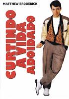 Curtindo a Vida Adoidado - DVDRip Dublado
