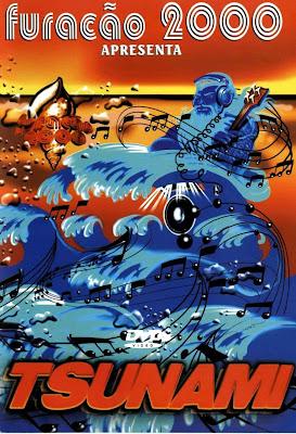 Furacão 2000 - Tsunami - DVDRip