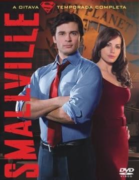 Baixar Smallville - 8ª Temporada Download Grátis