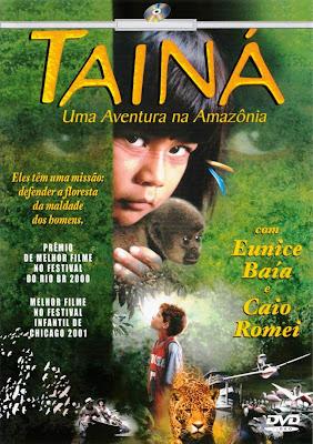 Tainá Uma Aventura na Amazônia Download Filme